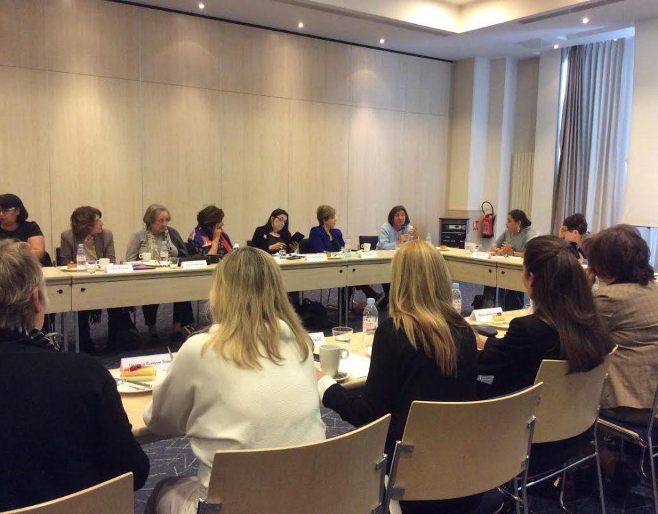 WNC Board Meeting