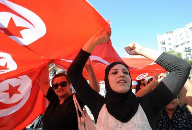Tunisian women gender equality